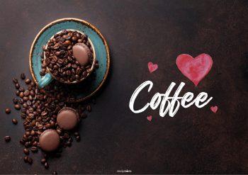 I Love Coffee Org
