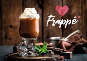 I Love Frappé Org